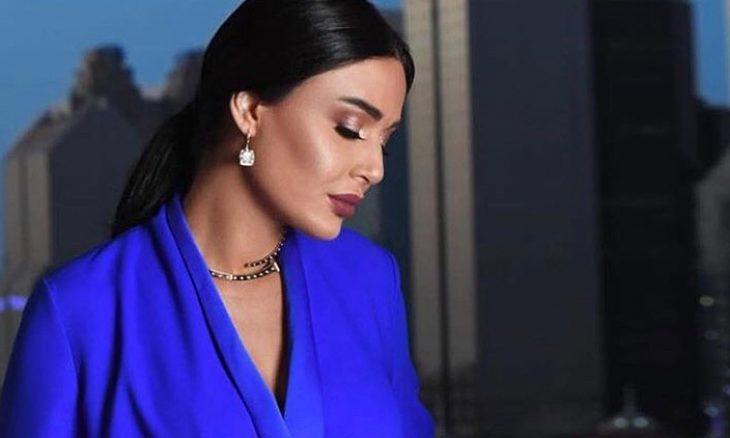 كاميرا خفية مع الفنانة سيرين عبد النور
