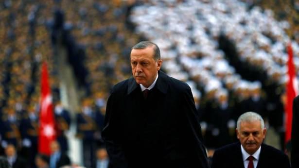 اطلب أي رقم فيجيبك أردوغان ..  هذه مفاجأة الرئيس التركي!
