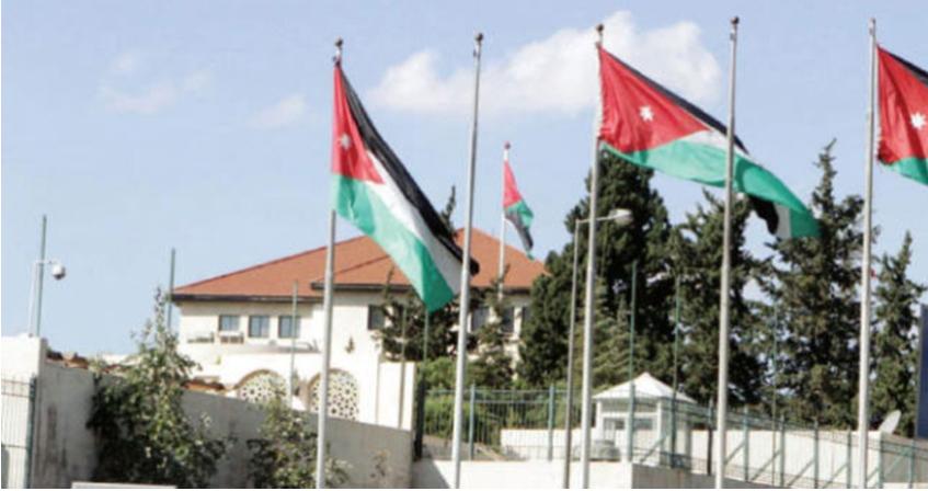 الحكومة توافق على تمويل مشروع الباص السريع بين عمان والزرقاء