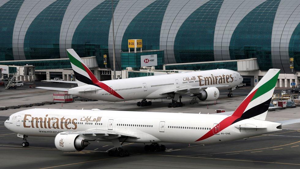 دبي تودع مواطني الدول الشقيقة والصديقة بطريقة خاصة