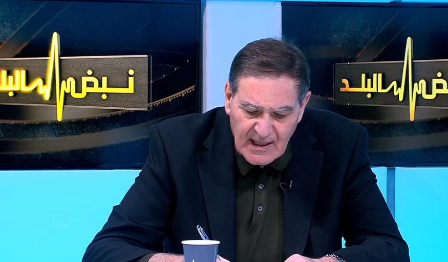 """بالفيديو  ..  خالد طوقان يخرج عن صمته أخيراً و يكشف عن راتبه الشهري و قضية """"النووي الأردني"""""""