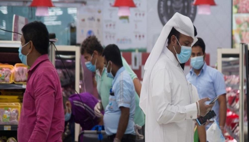 قطر: وفاة و470 إصابة جديدة بكورونا