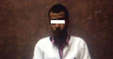 """القبض على """"سلومة """" احد اكبر اباطرة المخدرات بمصر  ..  تفاصيل"""