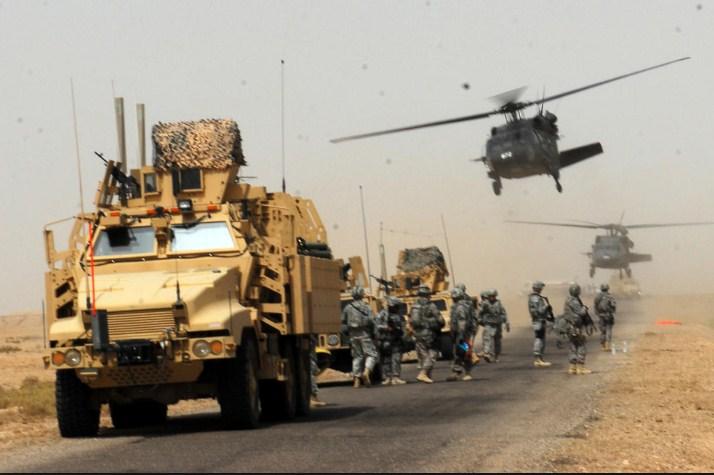 """وزير الخارجية الأمريكي الأسبق """"كيسنجر"""" : الحرب العالمية الثالثة قادمة والمسلمون سيتحولون فيها إلى رماد"""