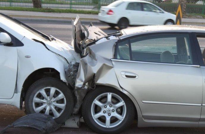 إصابة ستة أشخاص اثر حادث تصادم في الزرقاء