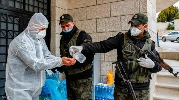 الصحة الفلسطينية : 8 وفيات و692 إصابة جديدة بفيروس كورونا