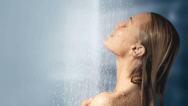 لا تفعلي هذه الحركة أثناء استحمامك قد تكون مميتة!