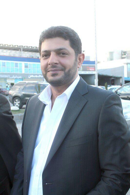 طارق عبيدات ابو همام  ..  ميلاد سعيد