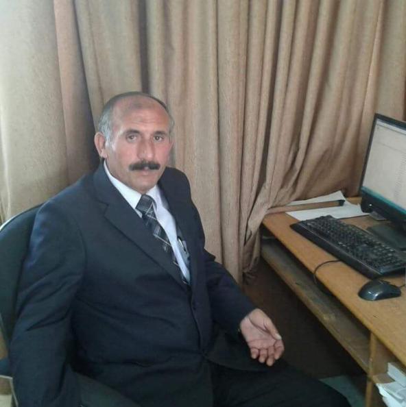 المعلم القدير محمد الشعلان  ..  مجهود رائع تشكر عليه