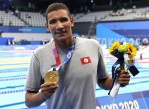 بالصور  ..  العرب يكتبون التاريخ في أولمبياد طوكيو 2020