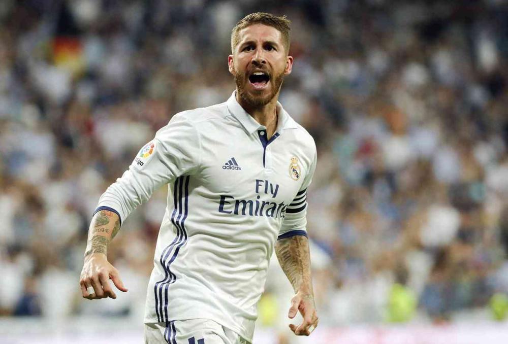 ريال مدريد يعلن تعرض راموس لإصابة جديدة