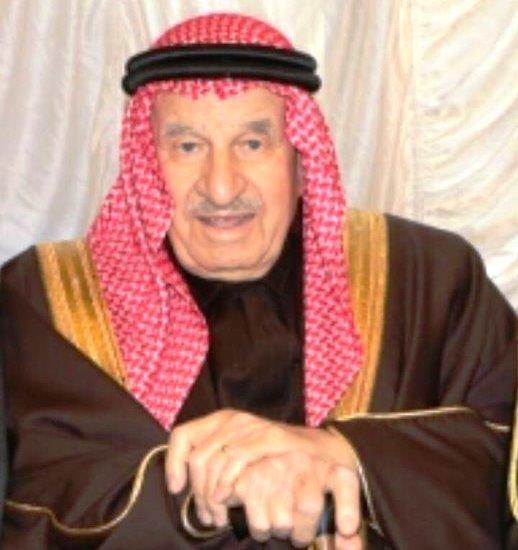 الحاج صالح محمود ابو حسان في ذمة الله
