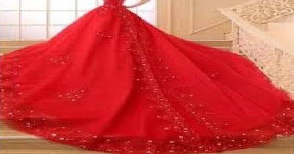 تفسير حلم اللباس الأحمر في المنام لابن سيرين