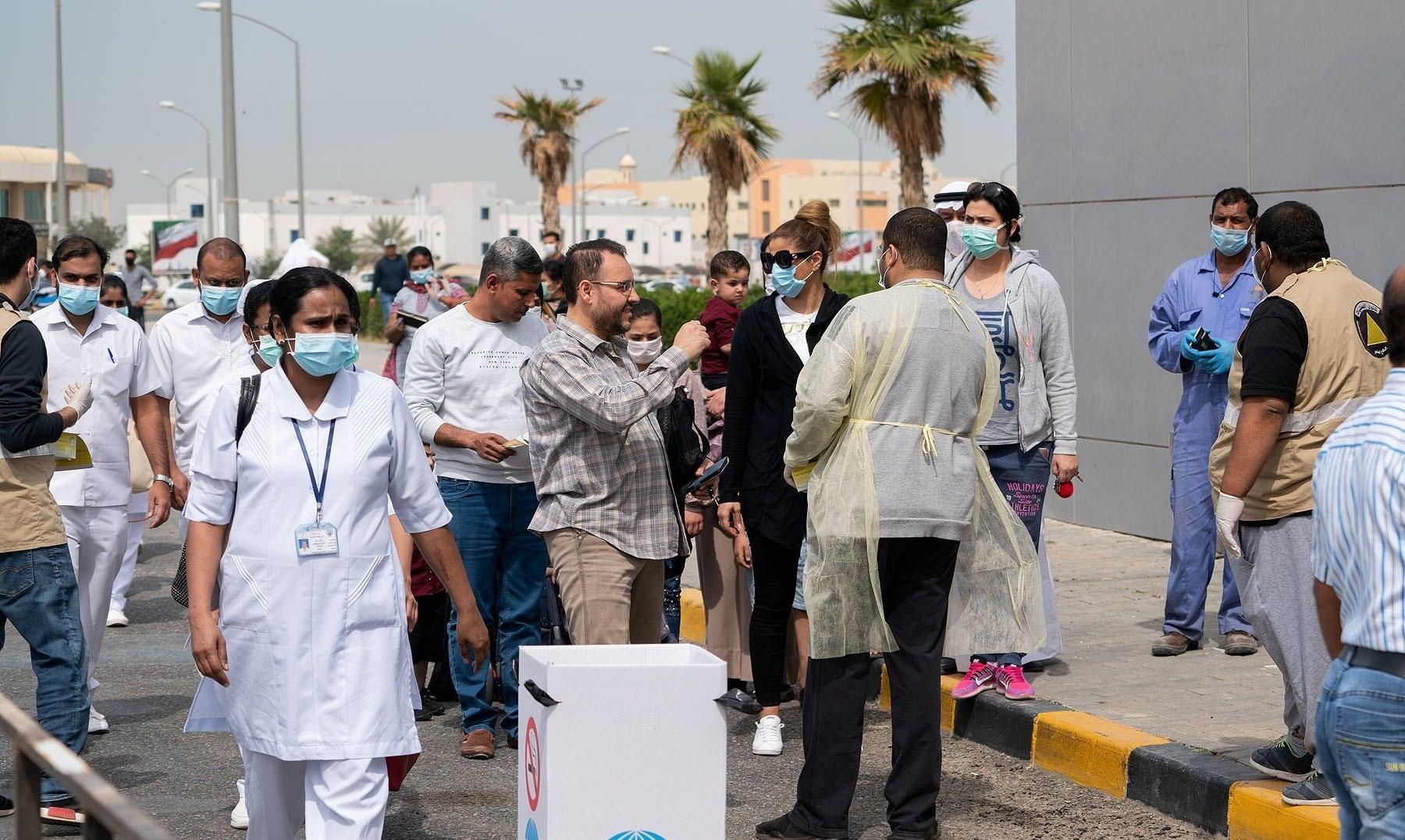 الكويت تعلن إجراءات جديدة بخصوص السفر وإعادة فتح قطاعات في ظل كورونا