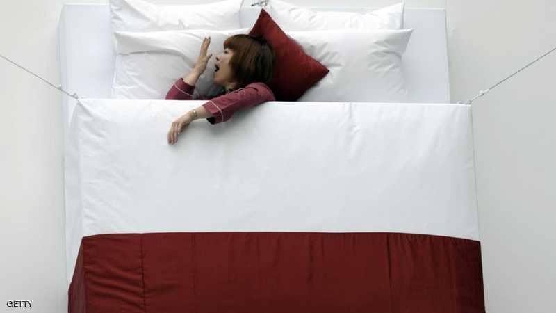 """لتجنب الوفاة المبكرة ..  العلم يحدد عدد ساعات """"النوم الآمن"""""""