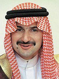 الوليد بن طلال يحتفظ بحصته بالتويتر