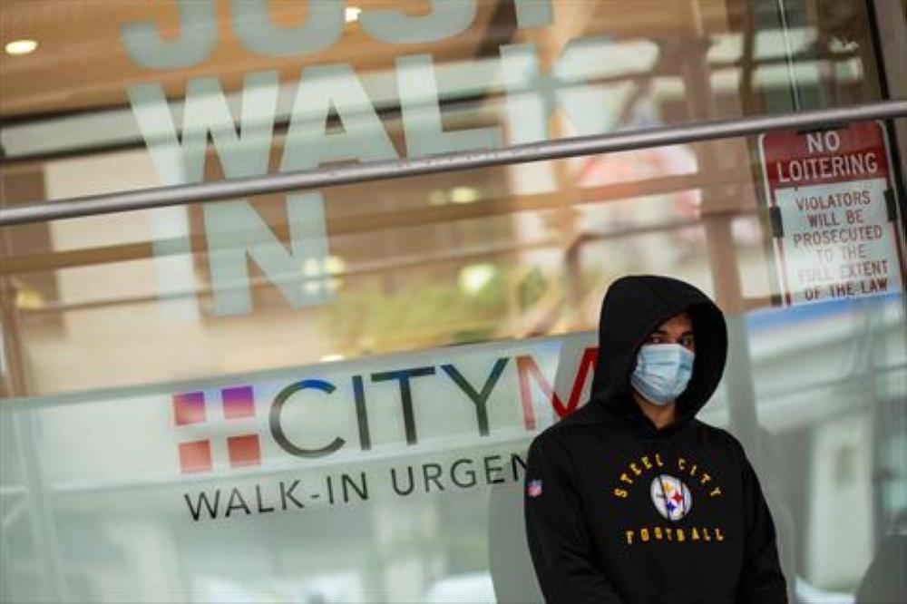 إغلاق المطاعم بمدينة نيويورك جراء تفشي كورونا