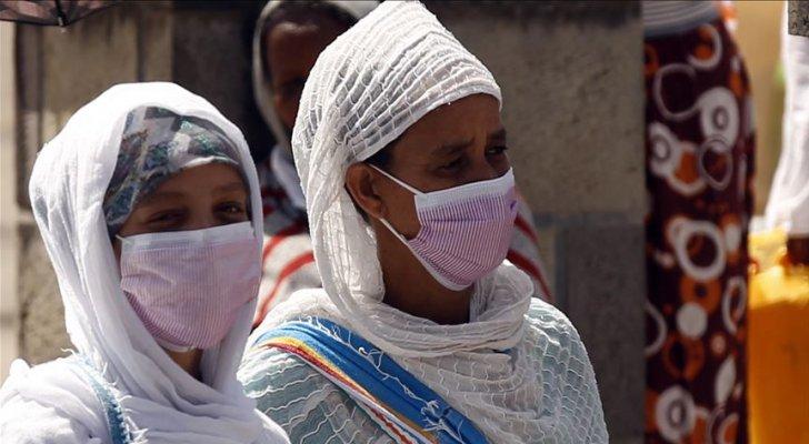 السودان يسجل 8 وفيات و46 إصابة جديدة بكورونا