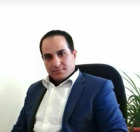 سعيد الخزاعلة  .. مبارك