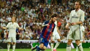 ريال مدريد يتلقى صفعة قاسية!