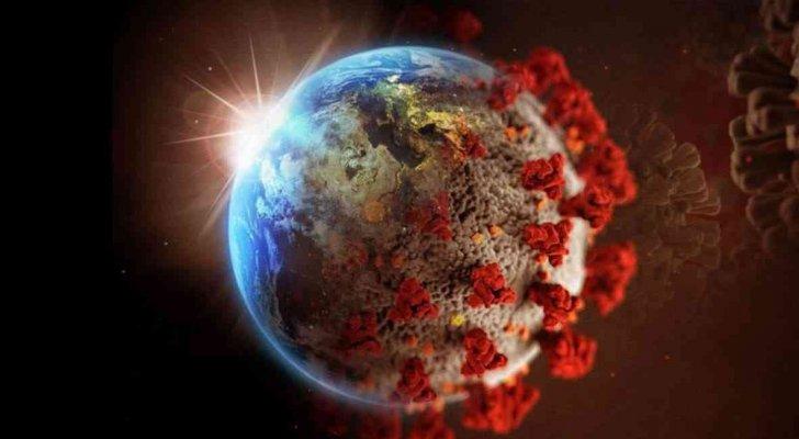 تعرف على آخر تطورات انتشار فيروس كورونا المستجد في العالم