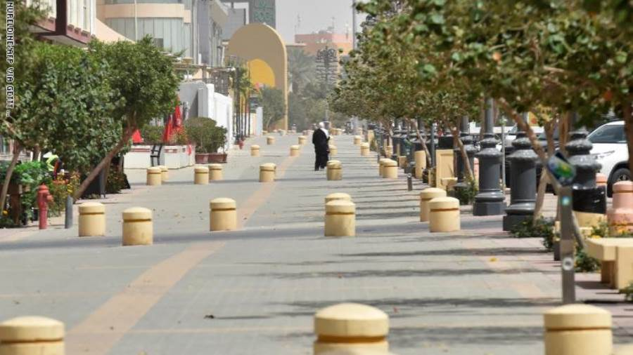 السعودية: تطبيق حظر التجول الشامل لـ24 ساعة و هذه القطاعات المستثناة  ..  تفاصيل