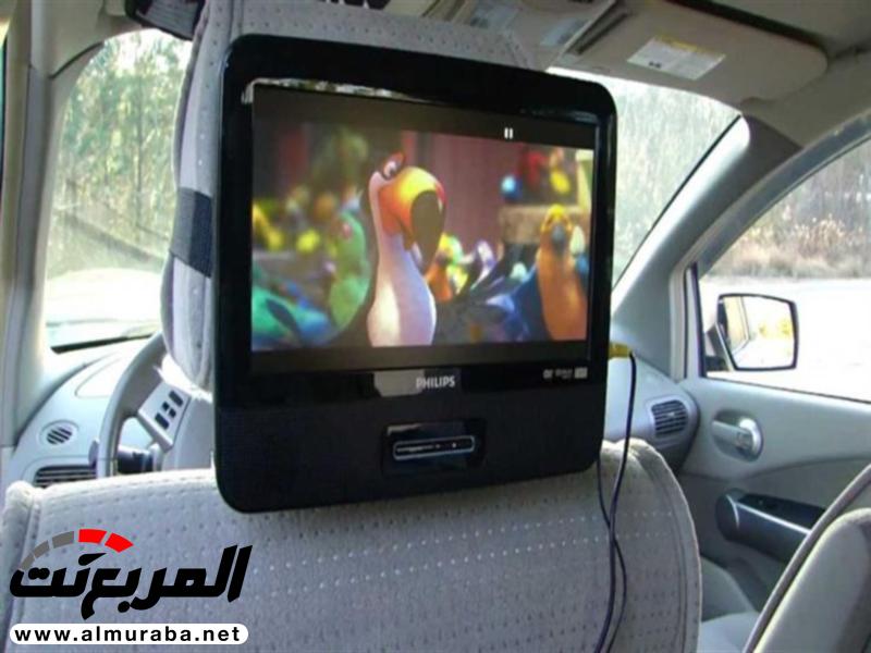 خطورة الملحقات التكميلية في السيارة