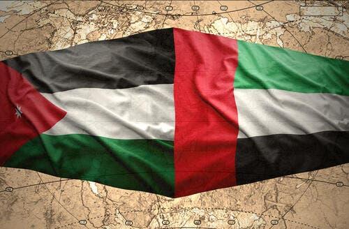 السفير الإماراتي في الاردن: استثماراتنا في المملكة تتجاوز 17 مليار دولار