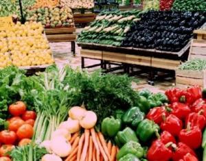 اسعار الخضار و الفواكه في السوق المركزي