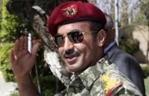 """القدس العربي: نجل علي صالح زار الرياض """"متوسطاً"""" قبل أيام من بدء عملية عاصفة الحزم"""