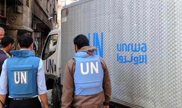 غزة  ..  الأونروا تحذر من خطر إغلاق المدارس بعد شهر من افتتاحها