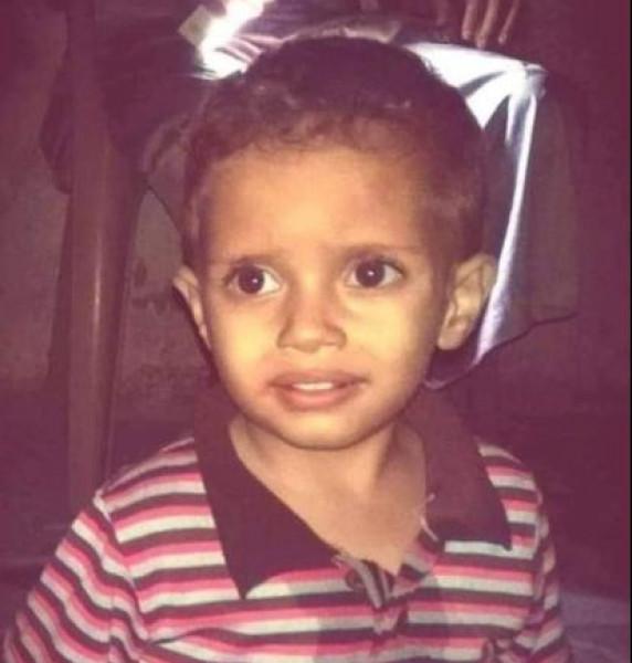 عائلة الطفل المفقود برفح تنفي العثور عليه والشرطة تُعلّق