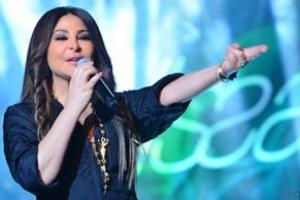 """إليسا تسخر من الحكومة اللبنانية وحزب الله بسبب """"فيروس كورونا"""""""