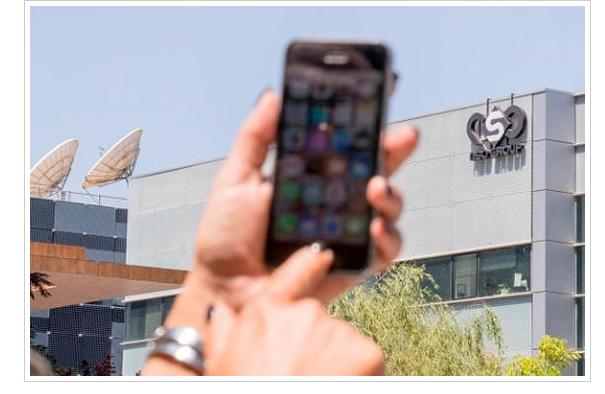 شركة إسرائيلية تطور أداة تمكنها من اختراق هواتف آيفون