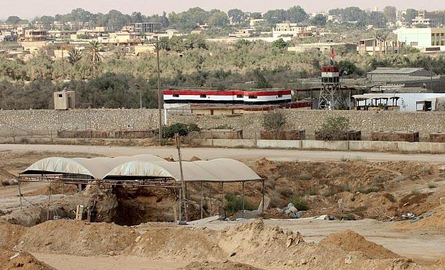 احباط محاولة لتفجير كنيسة في سيناء المصرية