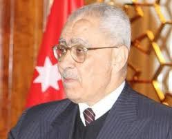 وفاة وزير العدل الاسبق حسين مجلي