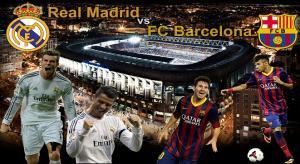 بث مباشر.. ريال مدريد (1) - برشلونة (1)