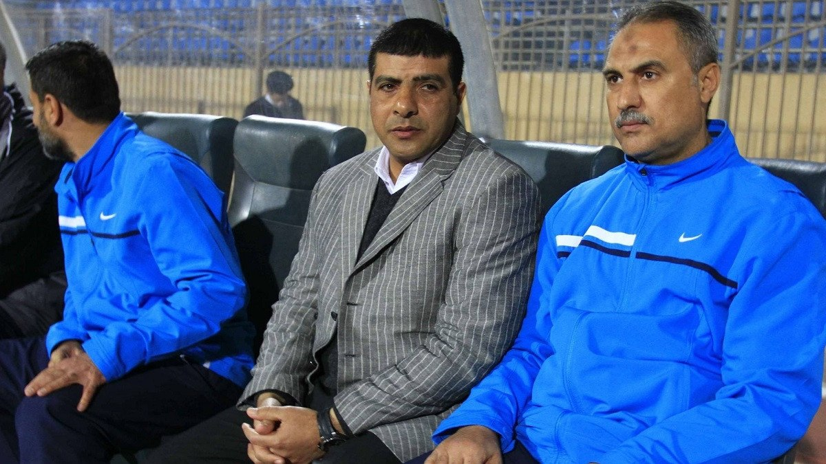 16 إصابة بفيروس كورونا في النادي المصري