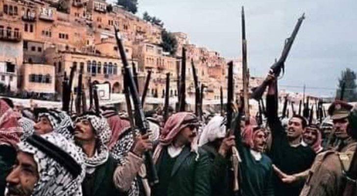 دعوات الأردنيين لفتح الحدود مع فلسطين تتصدر مواقع التواصل