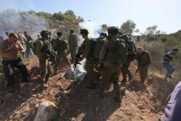 """كيف إغتالت """"إسرائيل"""" صاحب الكهف """"محمد عاصي""""؟ (صور وفيديو)"""