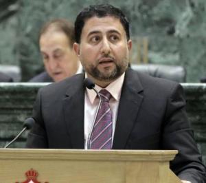 الرقب يسأل الحكومة عن الهبات والتعيينات في جمعية المركز الإسلامي