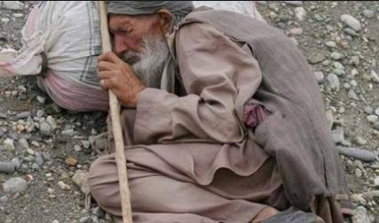 أكثر من 13  ألف فقير في مخيم جرش  ..  تفاصيل