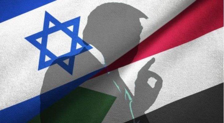 الخرطوم تتوصل لاتفاق مبدئي مع تل أبيب بشأن التطبيع