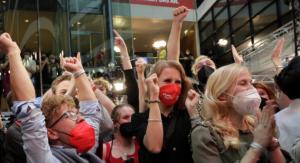 ألمانيا ..  الاشتراكيون الديمقراطيون يفوزون بالانتخابات البرلمانية