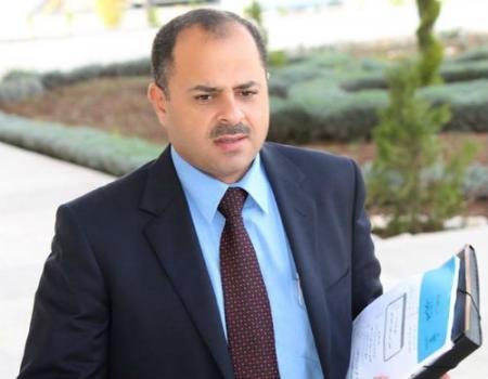 ابو صعيليك يثني على توجه العراق لدعم بيع النفط للأردن بأسعار منخفضة
