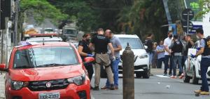 """30 رجلا بأسلحة ومتفجرات  ..  وقائع سطو """"عنيف جدا"""" على مصرف """"برازيلي"""" تُثير مواقع التواصل"""