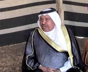 الشيخ برجس الحديد قامة عشائرية كبيرة.. ووطني مخلص