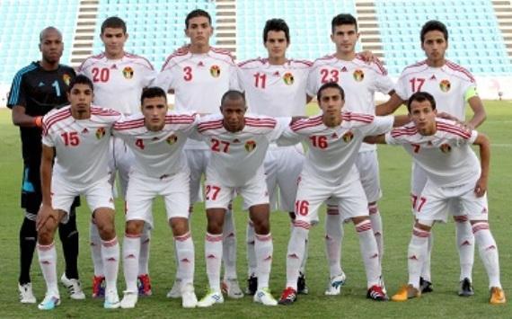 منتخب الوطني للشباب يخسر أمام نظيره العراقي بهدفين دون رد