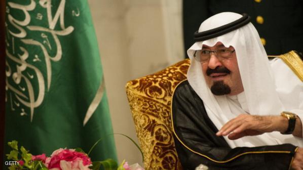 السعودية : نقف مع مصر ضد الإرهاب