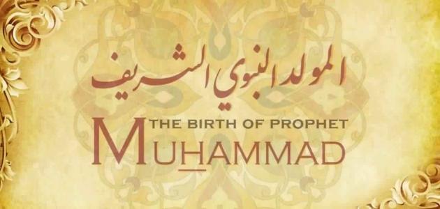 في ذكرى المولد النبوي ..  رسالة الإسلام تنبض عدلاً وتسامحاً